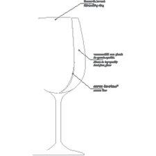 2 Piece Explorer Classic Wine Glass Set (Set of 2)