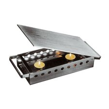 Plate / Dish Warmer in Stainless Steel