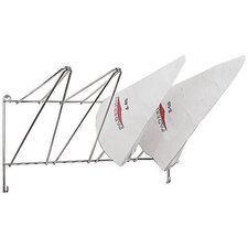 Stainless Steel Pastry Bag Dryer