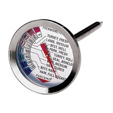 Meat Roasting Thermometer (Set of 2)