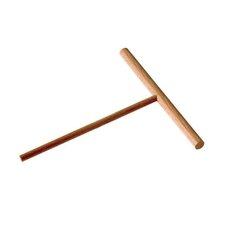 """Wood """"T"""" Crepe Spreader (Set of 15)"""