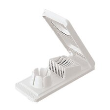 Plastic Egg Slicer (Set of 3)