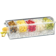 Bar Cocktail Container