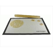 25.38'' Roll'Pat Counter Pastry Mat