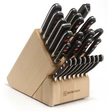 Classic 26 Piece Knife Block Set