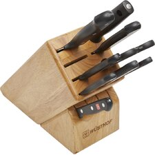 Gourmet 10 Piece Block Set