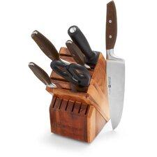 Epicure 7 Piece Knife Block set