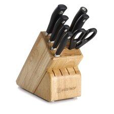 Grand Prix II 8 Piece Knife Block Set