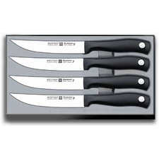 Silverpoint II Steak Knife Set (Set of 4)