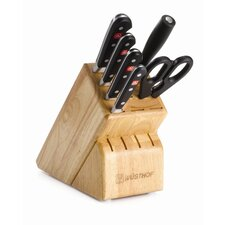 Classic 7 Piece Knife Block Set
