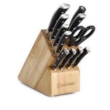 Classic Ikon 12 Piece Knife Block Set