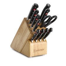 Classic 12 Piece Knife Block Set