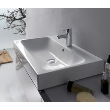 Elements iCon 75 Bathroom Sink