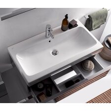 Elements iCon 90 Bathroom Sink