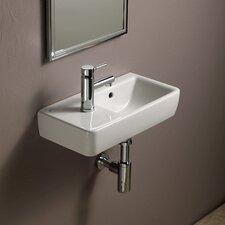 Elements Comprimo 50-L Bathroom Sink