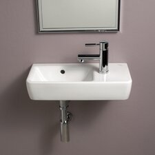Elements Comprimo 50-R Bathroom Sink