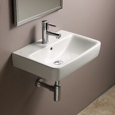 Elements Comprimo 55 Bathroom Sink