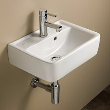 Elements Renova 45 Bathroom Sink
