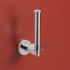 Varuna Wall Mounted Reserve Toilet Paper Holder