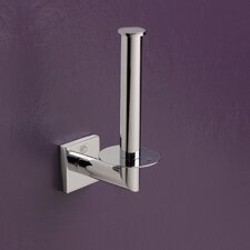 Quaruna Wall Mounted Reserve Toilet Paper Holder