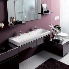 Elements iCon 120 Bathroom Sink
