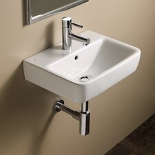 Elements Comprimo 45 Bathroom Sink