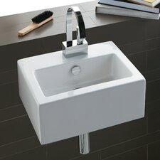 Area Boutique Ice 43 Bathroom Sink