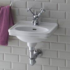Evo Londra Wall Mounted Bathroom Sink