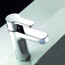 Cromo Zip Single Hole Bathroom Faucet with Single Handle