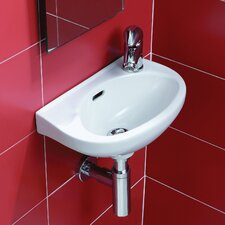 Universal Nila Wall Mount Bathroom Sink