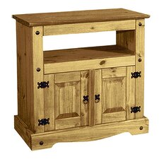 Rustic Corona TV Cabinets