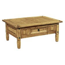 Rustic Corona Coffee Table