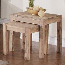 Sahara 2 Piece Nest of Tables