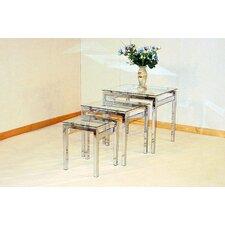 Epsom 3 Piece Nest of Tables