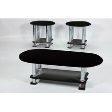 Shangai Coffee Table Set