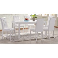 Trogon Dining Table and 4 Chairs