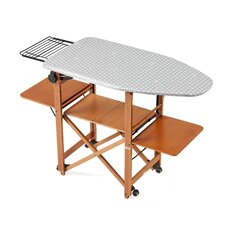 Bravo Ironing Board in Cherry