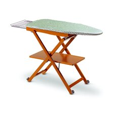 Stirocomodo Ironing Board in Cherry