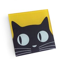 Cat Coaster (Set of 4)