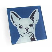 Chihuahua Coaster (Set of 4)