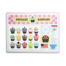 Cupcake Cutting Board