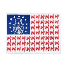American Labradoodle Tea Towel