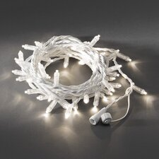 Lichterkette 50-flammig