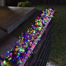 Party-Lichterkette Cluster
