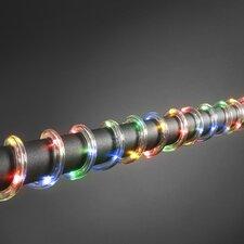 Mini-Lichterkette 48-flammig