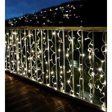 LED-System Erweiterung Lichtervorhang
