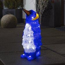 Dekorativer Akzent Pinguin