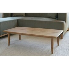 Rift Low Coffee Table