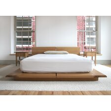 Rift Loft Platform Bed