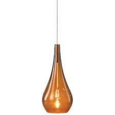 Seguro 1 Light Pendant